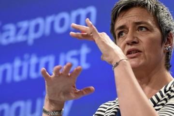 EU cáo buộc Gazprom lạm dụng vị trí thống lĩnh thị trường