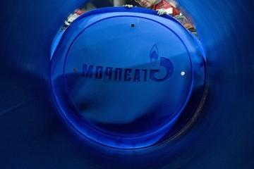 Những nước nào phụ thuộc vào khí của Gazprom?