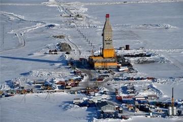 Nga triển khai dự án hóa lỏng 'khủng' ở Bắc Cực