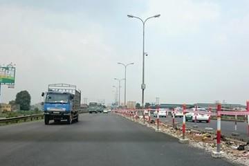 Cao tốc Pháp Vân - Cầu Giẽ phí 'chát', doanh nghiệp vận tải bất bình