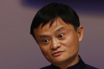 Những bài học kinh doanh quý giá của tỷ phú Jack Ma