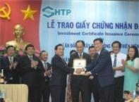 TP.HCM đón 2 dự án công nghệ cao