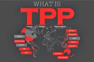 Doanh nghiệp hiểu hạn chế về TPP