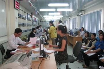 TP.HCM: Nợ thuế nội địa tăng 649 tỉ đồng