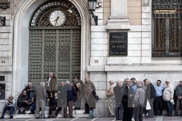 Hy Lạp nối lại đàm phán với các chủ nợ quốc tế về gói cứu trợ