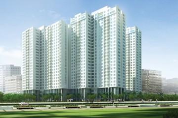 NBB phát hành thêm 34 tỷ đồng trái phiếu đầu tư City Gate Towers