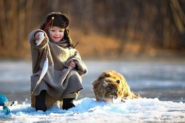 Hãy để con trẻ đi câu cá, leo núi... thay vì bắt chúng trở thành doanh nhân