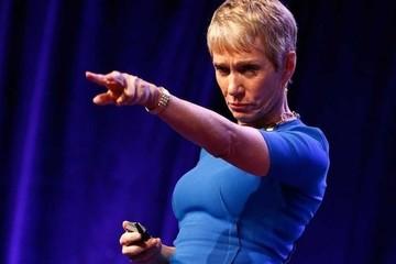 Nữ hoàng BĐS Barbara Corcoran: 'Phụ nữ thông minh hơn nam giới'
