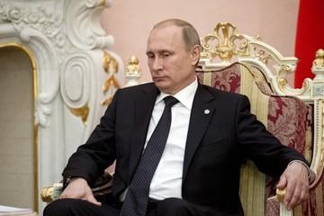 Vladimir Putin: Sau