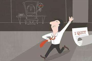 Những lý do hàng đầu khiến nhân viên bỏ việc