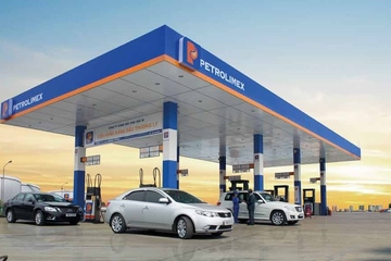 Quỹ bình ổn xăng dầu của Petrolimex đang còn dư 1.790 tỷ đồng