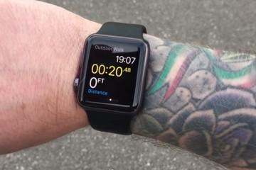 9 điều khiến Apple Watch 'mất điểm'