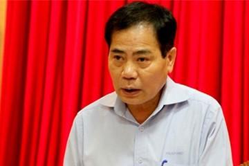 Lý giải của giám đốc bị bắt về 10 lần vỡ đường nước Sông Đà