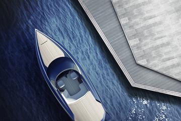 Aston Martin gia nhập thế giới du thuyền