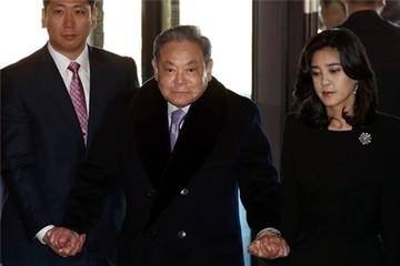 Công ty gia đình thống trị châu Á