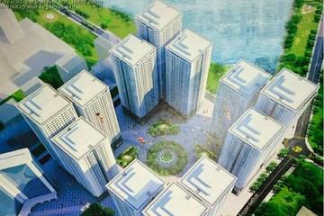 Chung cư Hà Nội: Kinh hoàng tiền chênh lên tới nửa tỷ đồng !