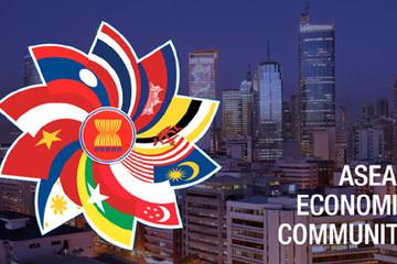 """""""Soi"""" thương mại Việt Nam với các nước Đông Nam Á trước thềm AEC"""