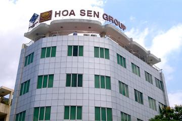 Temasia Capital Limited mua bất thành 1 triệu cổ phiếu HSG