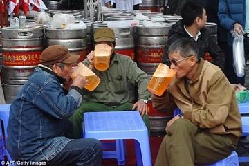 Ngành bia đặt kế hoạch SX 5 tỷ lít bia vào năm 2025