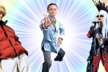 Jack Ma chỉ cần con trai là học sinh trung bình