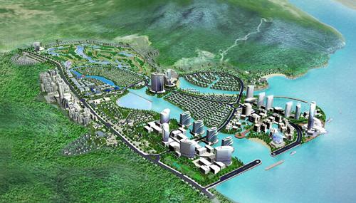 Dự báo triển vọng về đầu tư biệt thự biển 5 năm tới