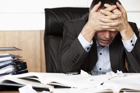 7 dấu hiệu cho thấy bạn đang kiệt sức trong công việc