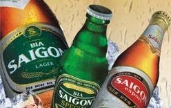Sabeco: Năm 2015 đặt mục tiêu tiêu thụ hơn 1,4 tỷ lít bia