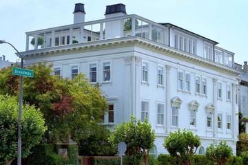 Không gian sống trong ngôi nhà đắt nhất San Francisco