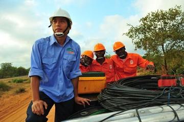 Hơn 1/3 vốn đầu tư ra nước ngoài của Việt Nam rót vào Lào và Campuchia