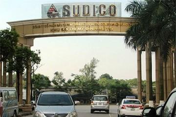 Sudico (SJS): Quý I/2015 mới hoàn thành 4,2% kế hoạch