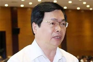 Bộ trưởng Bộ Công Thương Vũ Huy Hoàng: Nông sản ùn ứ, bộ ngành có trách nhiệm