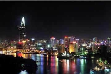 TP HCM thuộc top đô thị tăng trưởng nhanh nhất châu Á