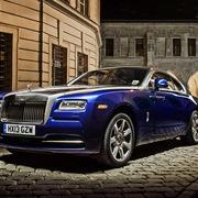 """Rolls-Royce Dawn sẽ """"đẹp nhất từ trước đến nay"""""""