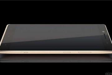 Điện thoại chụp ảnh 100 megapixel sắp ra mắt