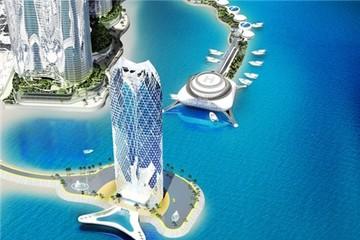 Quy hoạch vịnh Nha Trang theo ý nhà đầu tưHồng Kông