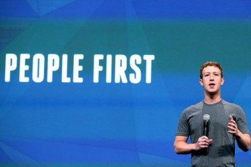 9 sự thật về Facebook có thể bạn chưa biết