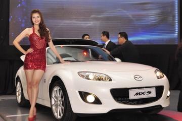 Người Việt mạnh tay chi hơn 1 tỷ USD nhập khẩu ô tô