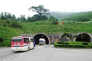 Chính phủ giao CTCP Đầu tư Đèo Cả triển khai Dự án hầm Hải Vân 2