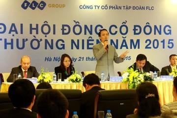 Ông Trịnh Văn Quyết đăng ký mua 25 triệu cổ phiếu FLC