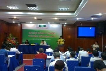 ĐHCĐ Bảo hiểm Quân đội: Lên kế hoạch tăng vốn điều lệ, mở thêm chi nhánh tại Lào hoặc Campuchia