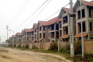 Nợ xấu bất động sản vẫn ở mức 5,61%