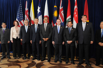 Finanacial Times: TPP không