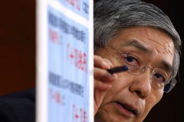 [Chart] Kinh tế Nhật Bản 2 năm sau chương trình kích thích kỷ lục