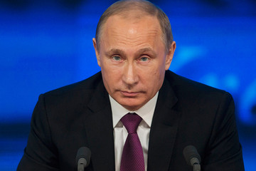 Châu Âu đã sai lầm khi xung đột với Nga