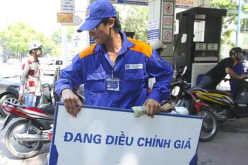 Giá xăng dầu có thể giảm trong đợt điều chỉnh tới!