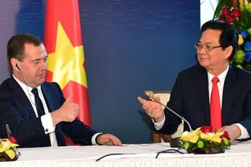 FTA Việt Nam-Liên minh Á Âu: Hơn 90% dòng thuế về 0%, lợi nhất cho thuỷ sản Việt