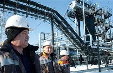"""Bị Mỹ ngáng đường, Nga vẫn tiến hành """"cách mạng dầu phiến"""""""