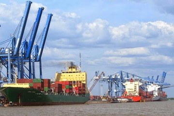 HSBC: Thương mại Việt Nam rất hứa hẹn !