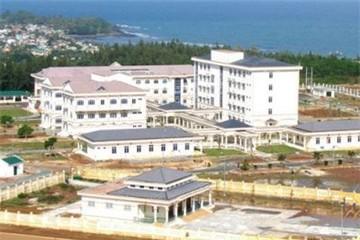 Dự án Bột giấy Dung Quất 154 triệu USD nguy cơ phá sản vì quy hoạch