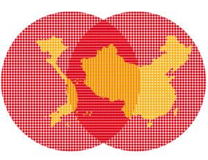 Trung Quốc sẽ vượt Mỹ trở thành thị trường xuất khẩu lớn nhất của Việt Nam
